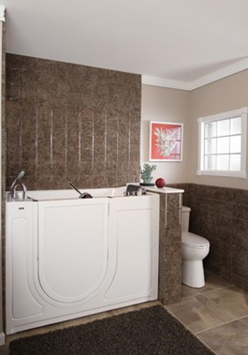 Bathroom Remodel Wichita Ks : Pictures re bath of wichita ks yp