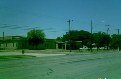 San Antonio Lighthouse - San Antonio, TX