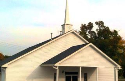 Piedmont Baptist Church - Wentworth, NC