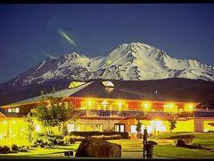 Mount Shasta Resort, Mount Shasta CA