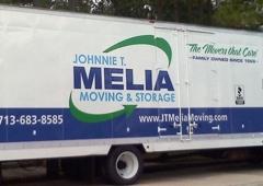 Johnnie T Melia Moving & Storage - Houston, TX