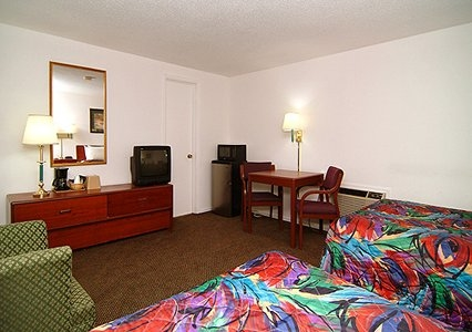 Rodeway Inn & Suites, Sheridan WY
