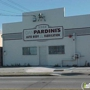 Pardini's Dan Auto Body & Fabrication