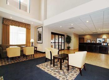 Hampton Inn & Suites Childress, Childress TX