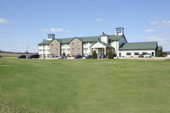 Comfort Inn, Shawano WI
