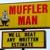 Muffler Man - Al's Service Center