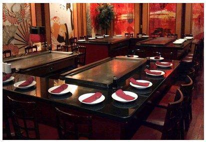 Sakura Japanese Restaurant, Hagerstown MD