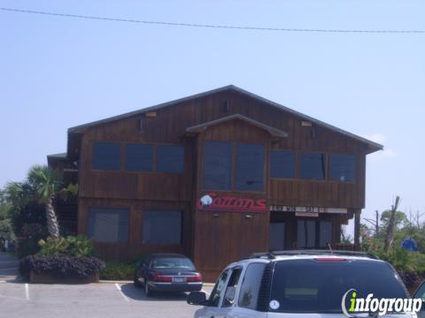 Cottons Restaurant, Orange Beach AL