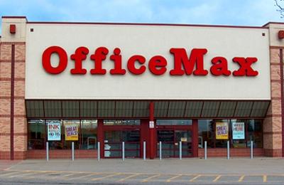 OfficeMax - Washington, MO