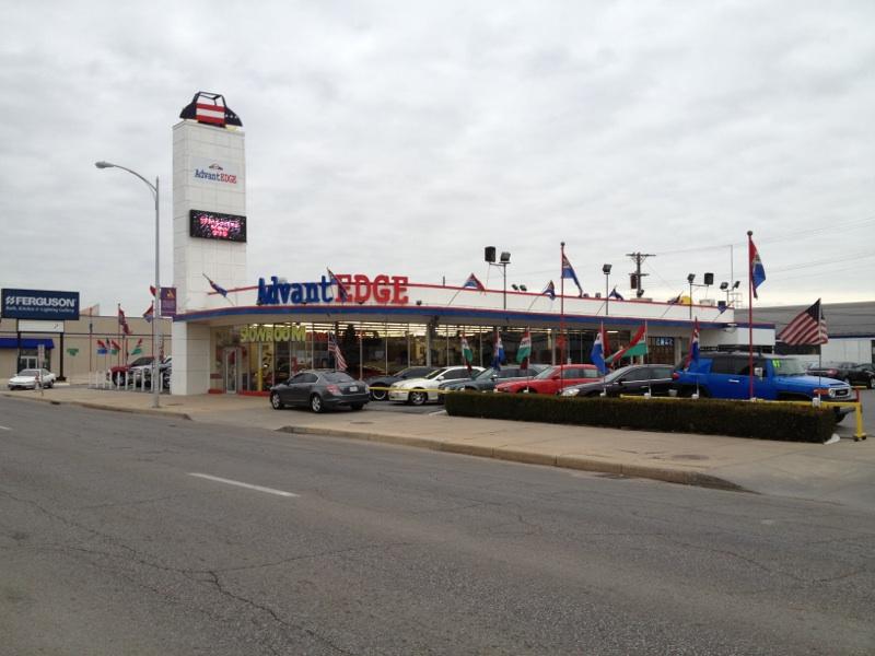 ADVANTEDGE QUALITY CARS, Wichita KS