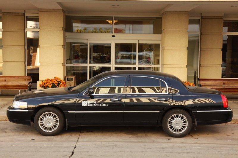 Hilton Garden Inn Rochester Downtown Rochester Mn 55904