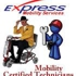 Express Mobility Services, Inc.