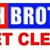 Smith Brothers Carpet Cleaning