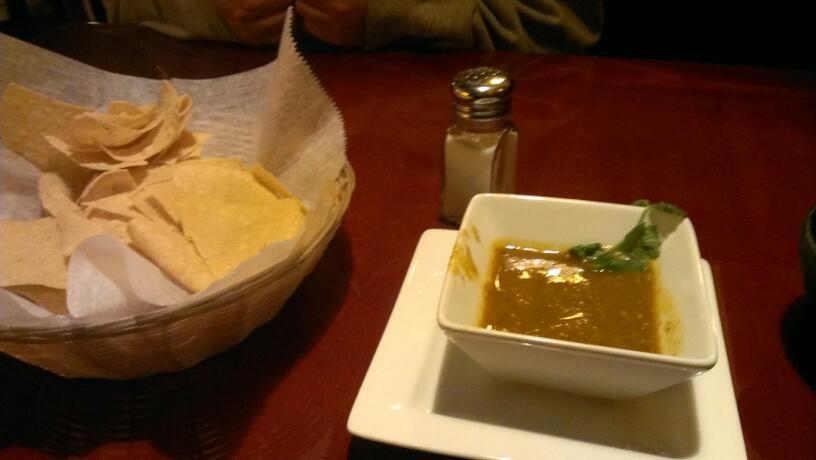 La Terraza Mexican Grill & Bar, Mankato MN