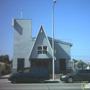 Nadeau Street Church Of God In Christ