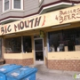 Big Mouth Burgers