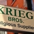 Krieg Brothers Religious Supply