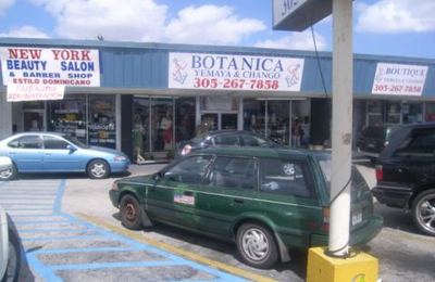 Botanica Yemaya & Chango Corp - West Miami, FL