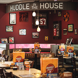 Huddle House, Senatobia MS