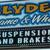 Clyde's Frame & Wheel Service Inc.