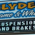Clyde's Frame & Wheel Service Inc.