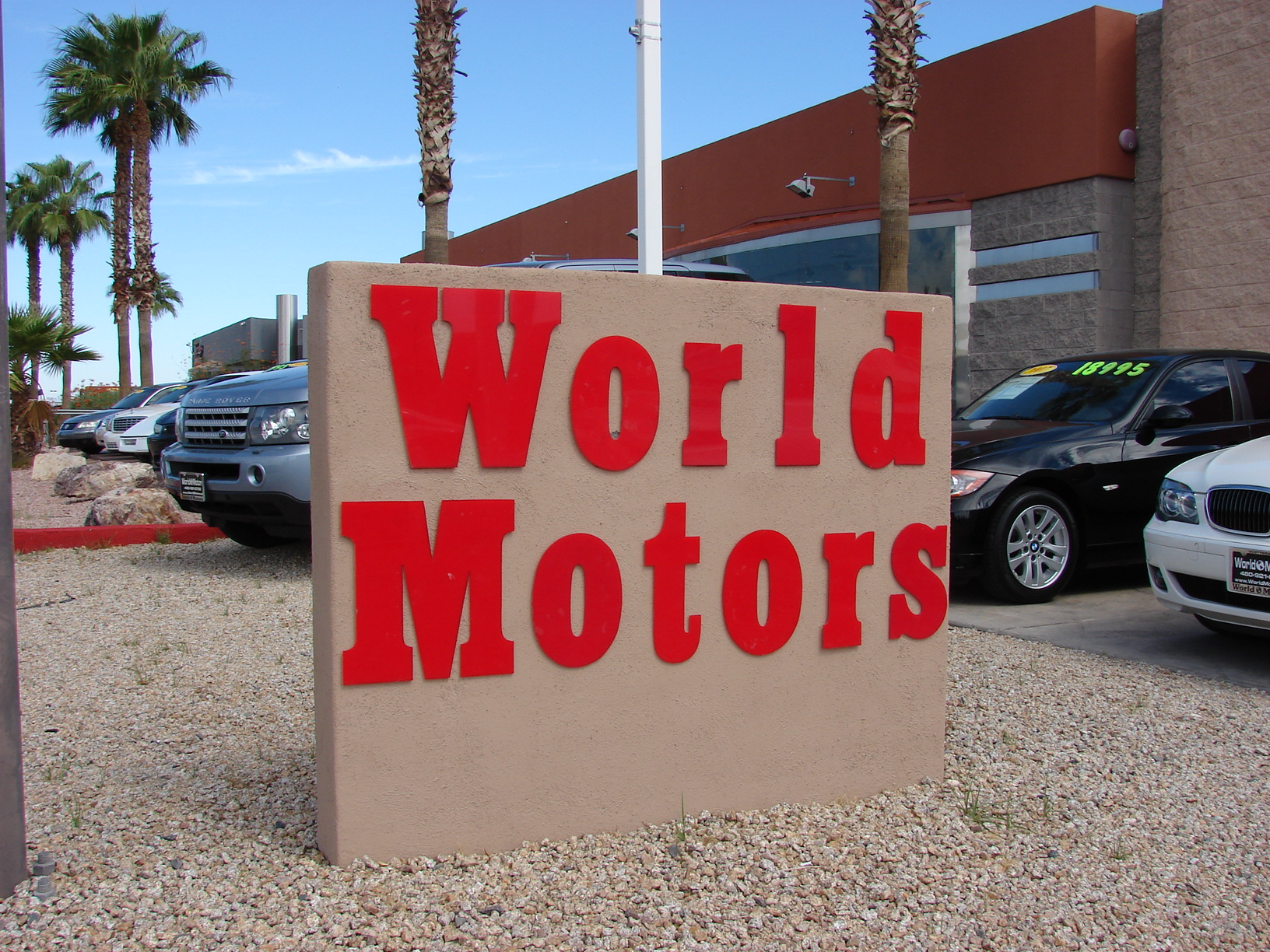 world motors scottsdale az 85257