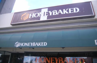 The HoneyBaked Ham Company - Toluca Lake, CA