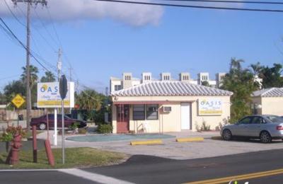 Oasis Motel - Fort Lauderdale, FL