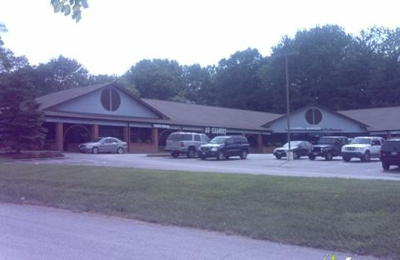 McArthur's Bakery - Chesterfield, MO