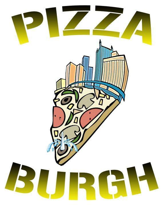 Pizza Burgh, McKeesport PA