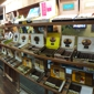 5th Avenue Cigars - Anchorage, AK. The humidor. New products arrive several time a week. Requests are welcome.
