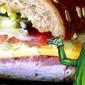 Mr Pickle's Sandwich Shop - San Mateo, CA