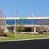 Holiday Inn Evansville Airport