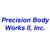 Precision Body Works II Inc
