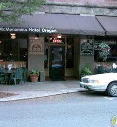McMenamins Hotel Oregon - McMinnville, OR