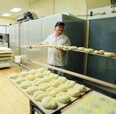 City Bakery, Sheboygan WI