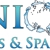 Unique Pools and Spas LLC