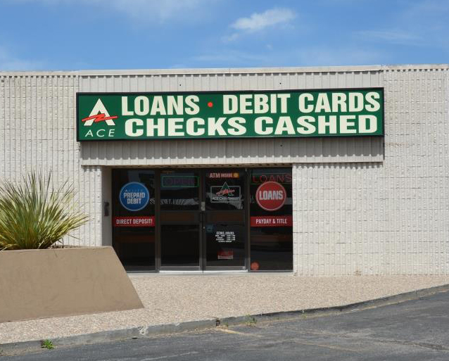 Starting a payday loan store photo 3