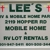 Lee's Rv & Mobile Home Park