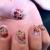 Nugen Nail Painting