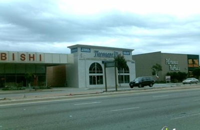 Thomasville Torrance Ca 90505