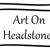 Art On Headstones