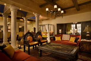 InterContinental Alliance Resorts MONTELUCIA RESORT & SPA