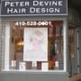 Peter Devine Hair Design