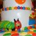 Hudy's Creative Cakes