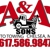 A&A Sons Towing
