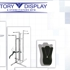 A Victory Display & Store Fixtures Manufacturing Inc