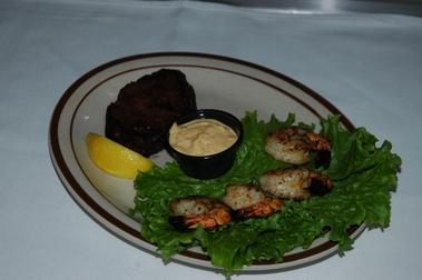 Hickory House Restaurant, Reynoldsburg OH
