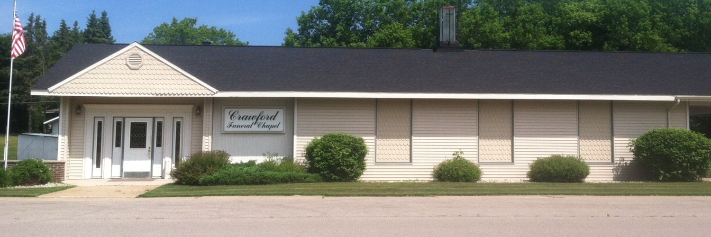 Crawford Funeral Homes Escanaba Mi 49829 Yp Com