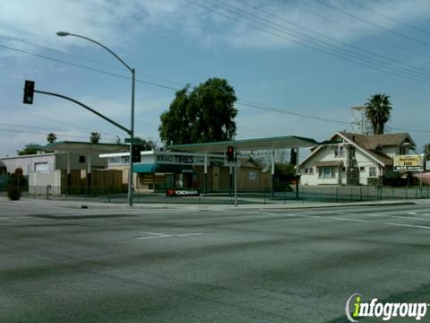 Bob & Al's Tires, San Bernardino CA